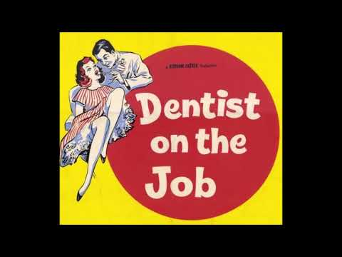 Ken Jones - Dentist on the Job