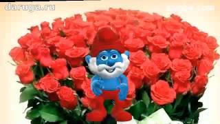Сегодня праздник всех Татьян! Прикольные короткие видео поздравления с Татьяниным днем