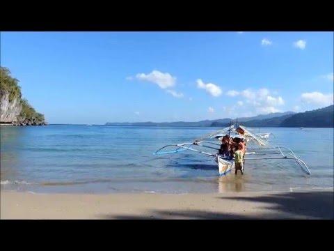 TRAVEL IN   PHILIPPINES   PALAWAN ISLAND  HD