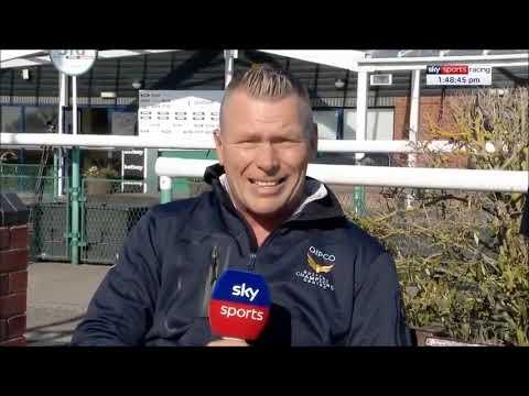 Sky Sports Racing Presenter Picks - Cheltenham Handicaps