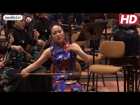 Cao Yurong - String Music of Lingnan - Wang Danhong