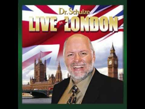 Dr  Richard Schulze -  Live In London - Free Promotional CD