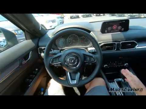 2019 Mazda CX-5 - Likes and Dislikes