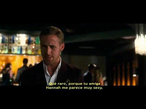 Crazy Stupid Love - Jacob Pick Up Scene (Subtitulado)