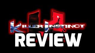 Killer Instinct (Arcade/SNES) Review