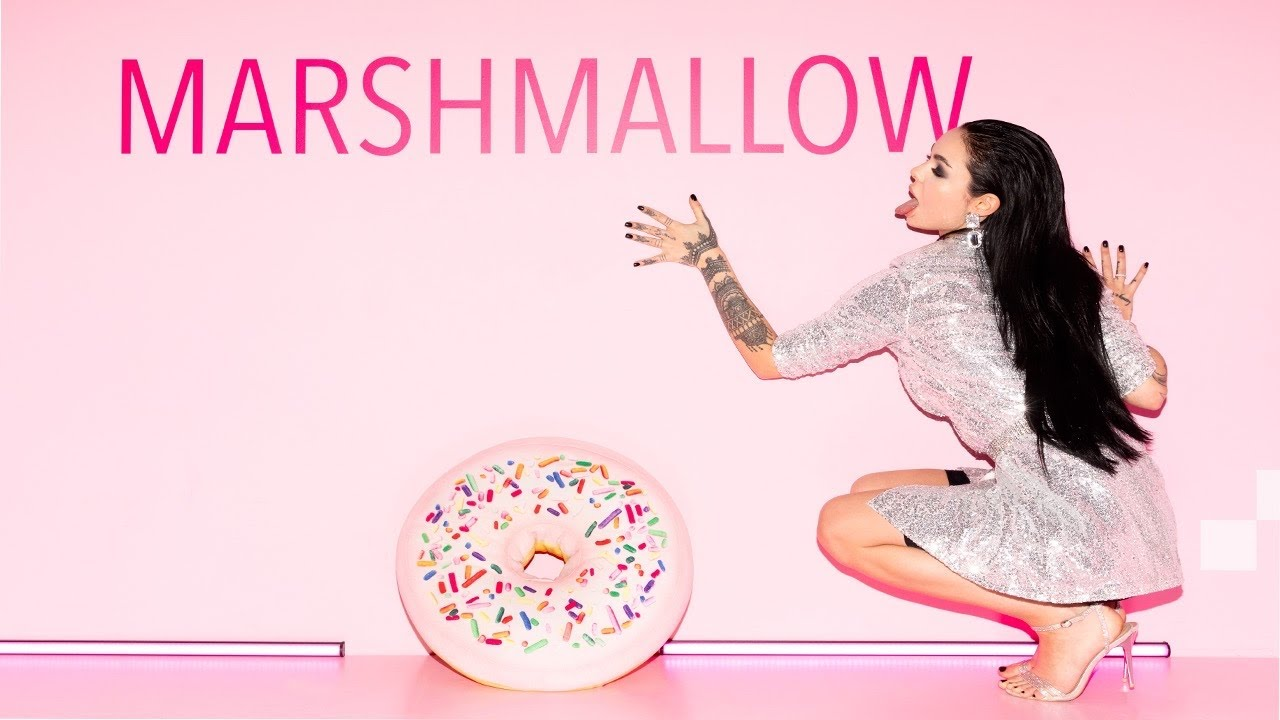 Download ZUSJE - MARSHMALLOW (Official Video)