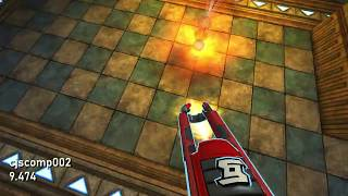 Strangelove Demo Compilation 2 [Warsow Race]