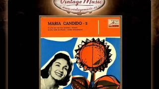 Maria Candido -- La Plus Belle Du Monde (VintageMusic.es)