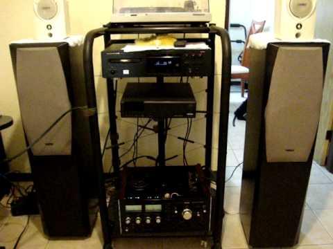 SANSUI AU-20000 » Сайт любителей аудиотехники: тесты