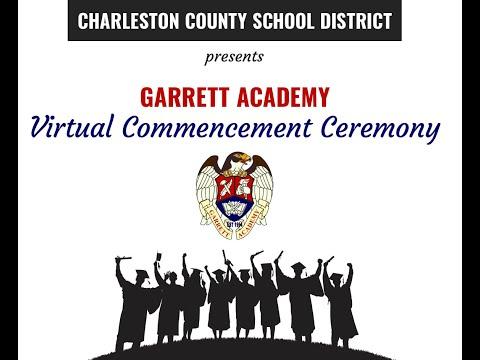Garrett Academy of Technology Virtual Graduation 2020
