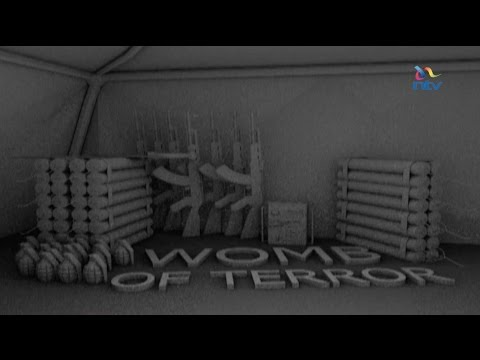 Womb of Terror: Is Dadaab camp a security threat to the country?
