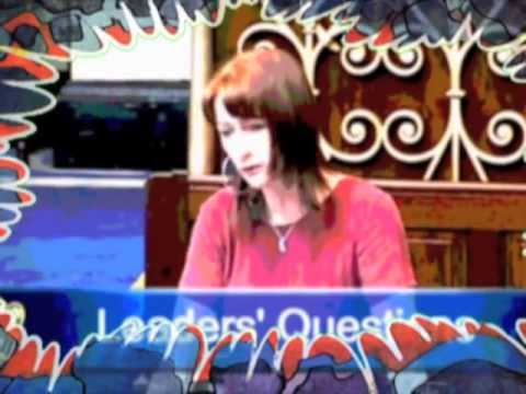 Rap Battles in Parliament 05: Clare Daly VS Enda Kenny & Obama - Ireland