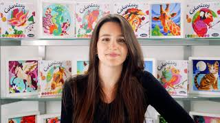 Vidéo: Colorizzy Chevaux
