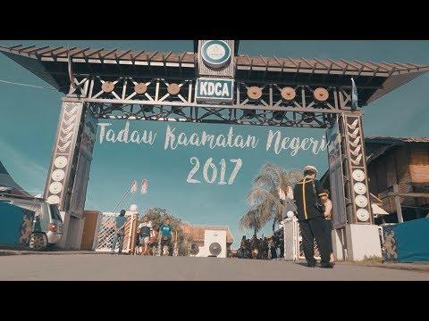 Tadau Kaamatan Negeri KDCA 30hb 2017