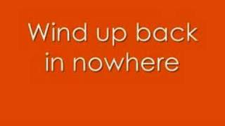 Highway To Nowhere - Drake Bell lyrics
