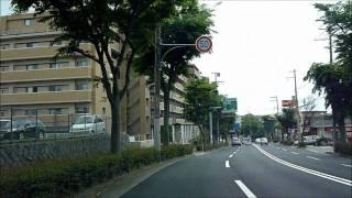 神戸三田プレミアムアウトレットからの帰り道 Part-2 [Return trip from Sanda]