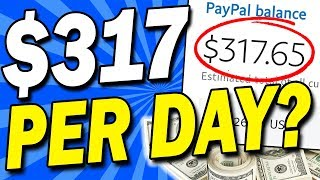 Earn $300+ 🔥💰Per Day💰🔥 EASY to AUTOMATE (Make Money Online)