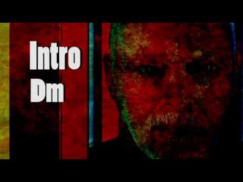 David Gilmour - Faces of Stone [Backing Track]