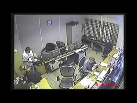 CCTV Camera in Casino/ its worth Seeing