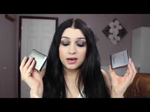 Desio Two Shades Of Grey Color Contacts Haul And Review In HD
