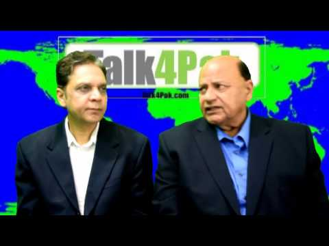 Taliban Target Pak Education; PPP-MQM Karachi Conflict; Pak Foreign Sec in Silicon Valley