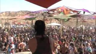 DJ Shane Gobi @ Rebirth of the Sun Festival 21\12\12