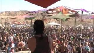 DJ Shane Gobi @ Rebirth of the Sun Festival 21\12\12