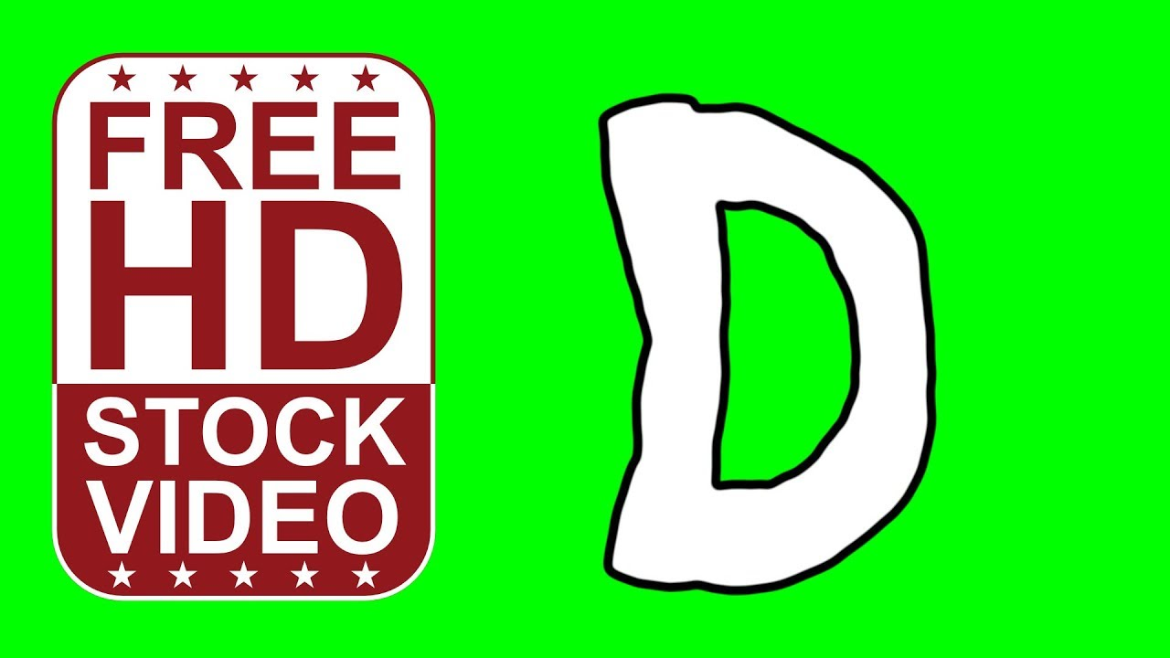 Free hd video backgrounds animated letter d cartoon style moving free hd video backgrounds animated letter d cartoon style moving on green screen 2d animation altavistaventures Image collections