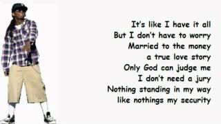 -Lil Wayne - Nightmares Of The Bottom [Lyrics On Screen](Carter IV) 2011-HD---.mp4