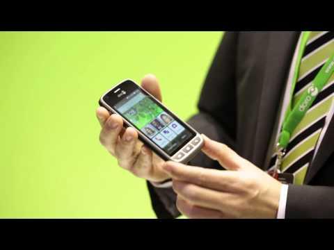 Kompakt und einfach zu bedienen: Doro Liberto® 820 Mini - Das Smartphone inkl. Fernverwaltung