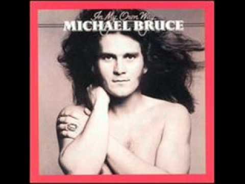 MICHAEL BRUCE- So Far So Good (Slade cover)