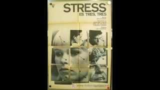 JAIME PEREZ - STRESS (1968)