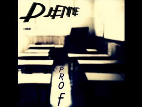 DjENNE - Prof (Lento Violento Version)