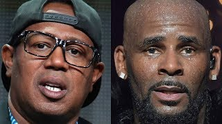 Master P Reveals ALARMING Info About R.Kelly and His Alleged Victims Parents!!