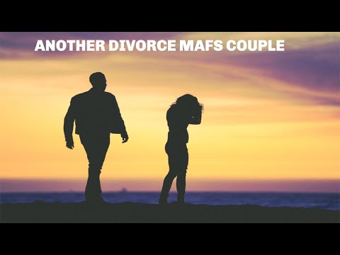 ANOTHER DIVORCE MAFS Couple, It's Better To Go Separate Ways