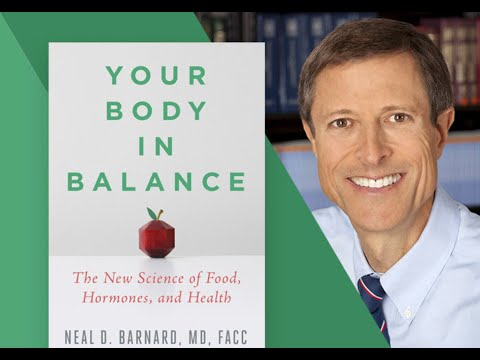 Food, Hormones and Health: Your Body in Balance (Webinar Replay)
