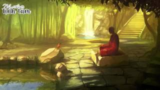 Best Buddhist Meditation Music Song ♥ Buddhism Music, Buddhist Songs, Mantra, Zen, Yoga Music