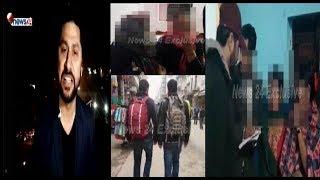 मानव तस्करीको हब 'दिल्ली' बाट सिधाकुरा लाइभ ! होटलमा छापा, नेपाली चेलीहरुको उद्धार !