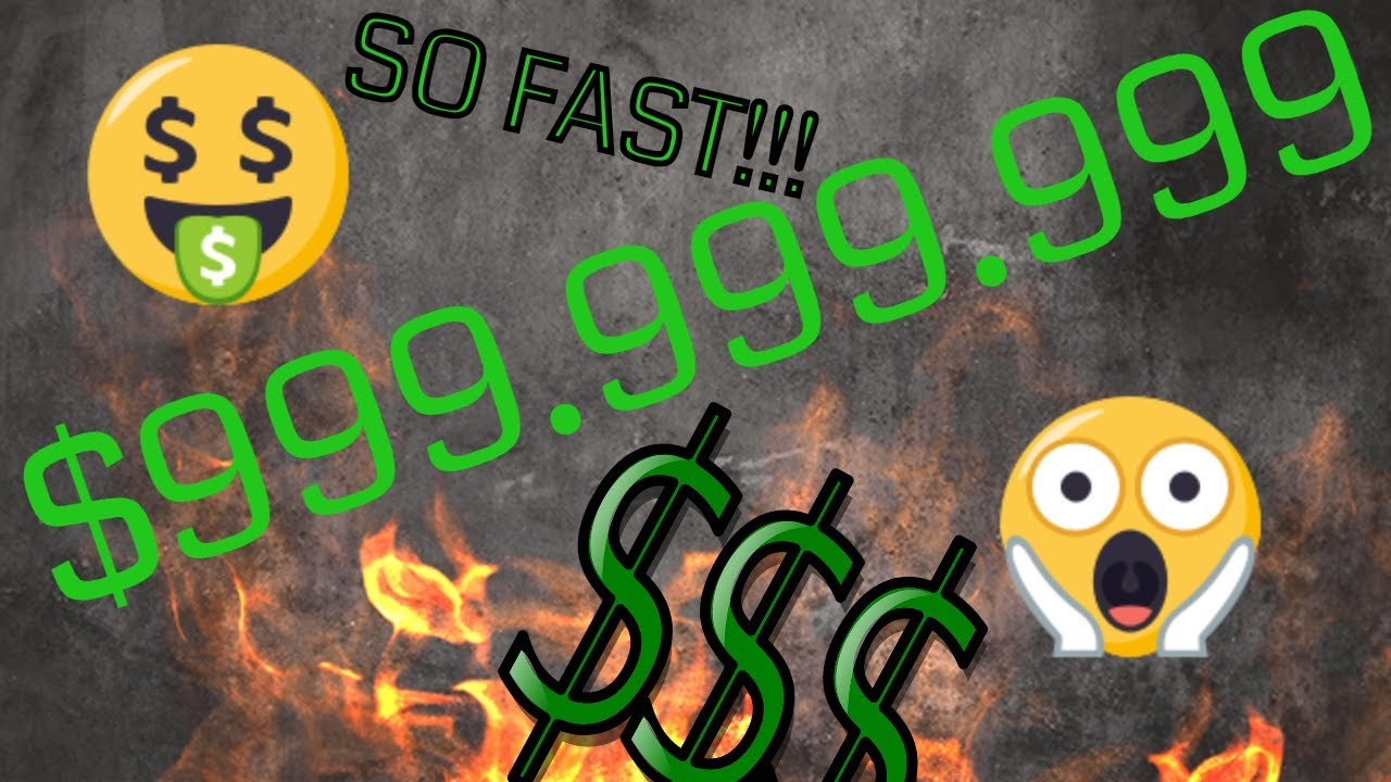 ROBLOX Retail Tycoon How To Get Fast Money!
