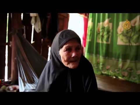 Старушка заставившая плакать