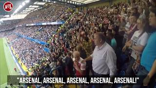 """Torreira Woaaah!!"" 