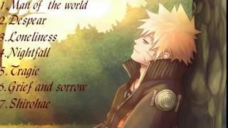 Những bản nhạc buồn nhất trong Naruto Shippuuden P1