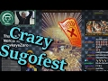 (Crazy!!) 300 Gem Hody Jones Sugofest | One Piece Treasure Cruise