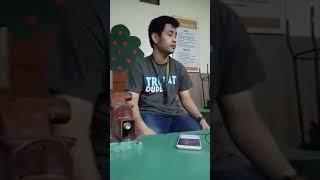 Hanggang Kailan by Michael pangilinan Cover / FB Viral