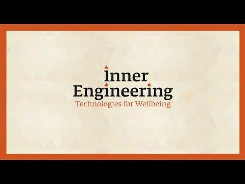 Inner Engineering Total Frankfurt 16. - 19. Januar 2020