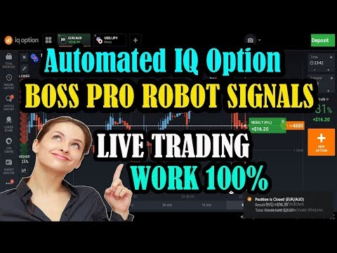 Boss binary options signals