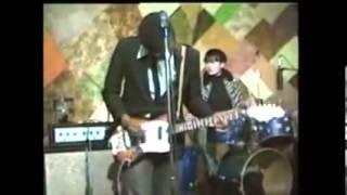 The Gories - Telepathic (live)