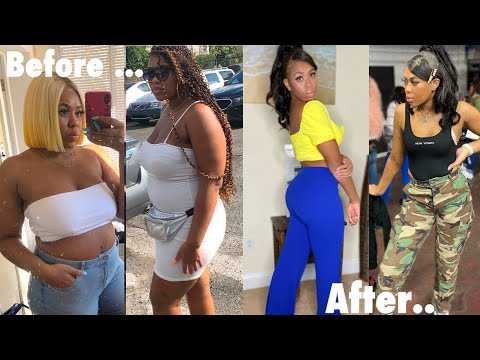 HOW I LOST 80 LBS... WITHOUT THE GYM | Weight Loss Journey