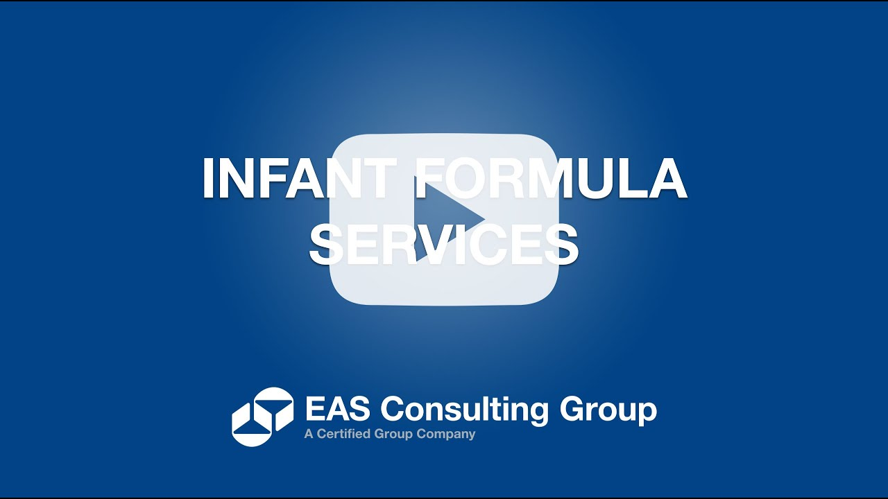 Foods - EAS Consulting Group