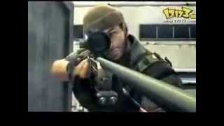 Official CrossFire Trailer [2012]